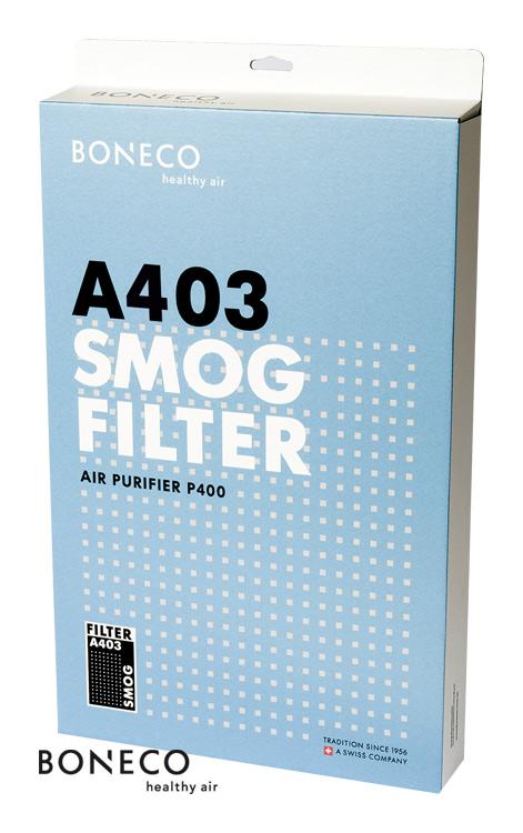 BONECO - A403 SMOG filtr do P400
