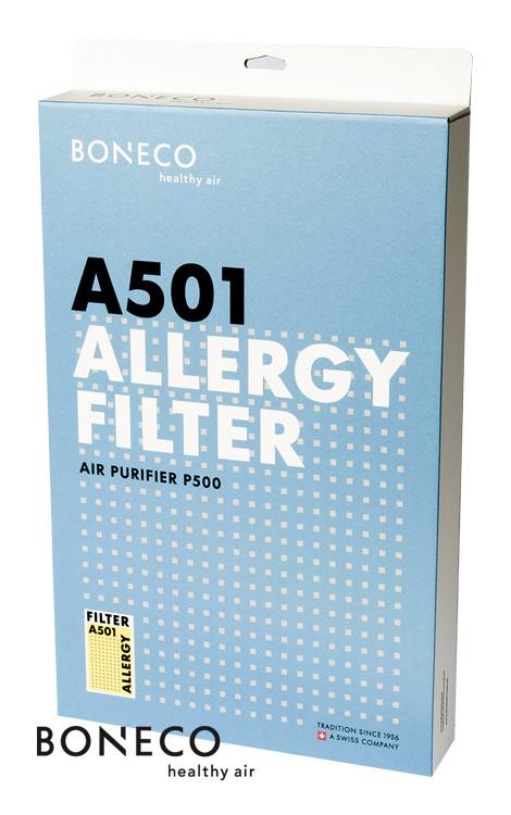 BONECO - A501 ALLERGY filtr do P500