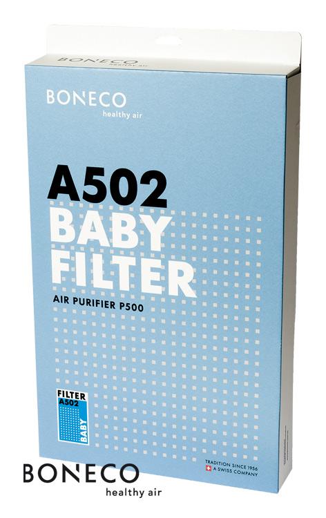 BONECO - A502 BABY filtr do P500