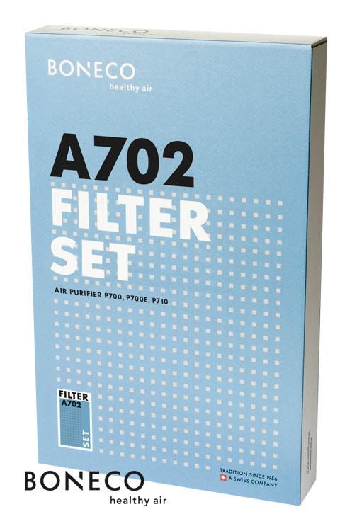 BONECO - A702 multi filtr do P700