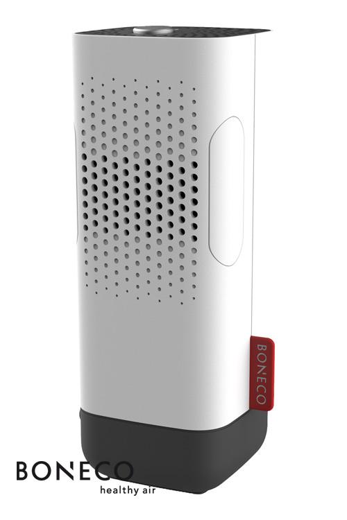 BONECO - P50 čistič vzduchu a difuzor vůní bílý