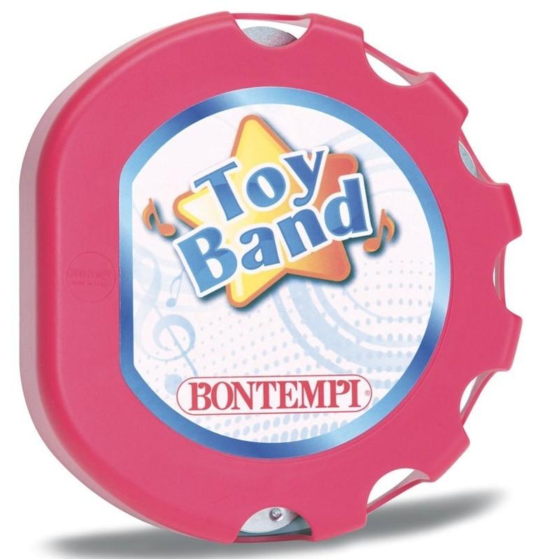BONTEMPI - dětská tamburína