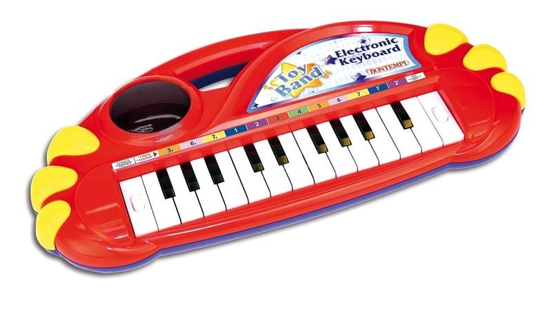 BONTEMPI - dětské elektronické klávesy 122230