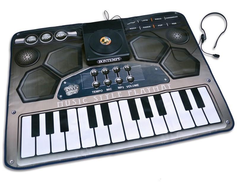 BONTEMPI - Dětské hudební klávesy