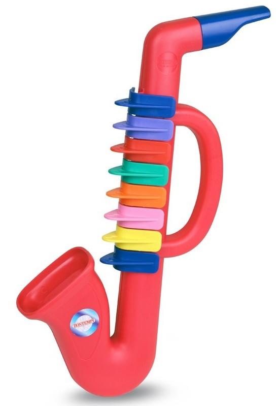 BONTEMPI - dětský mini saxofon
