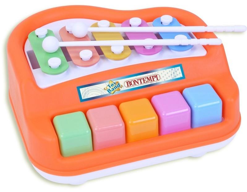 BONTEMPI - dětský xylofon 550520
