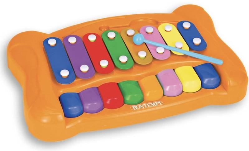 BONTEMPI - dětský xylofon 550725