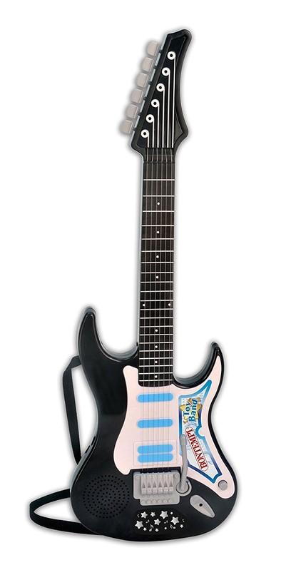 BONTEMPI - Elektrická rocková kytara 244810