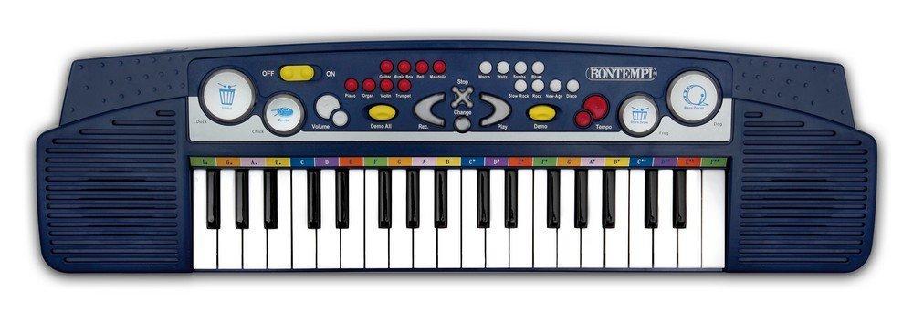 BONTEMPI - Elektronické klávesy KT3750