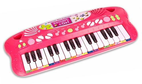 BONTEMPI - Elektronické klávesy 122671