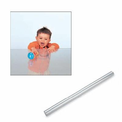 BREVI - 331 Plastový samolepící film na skleněné povrchy