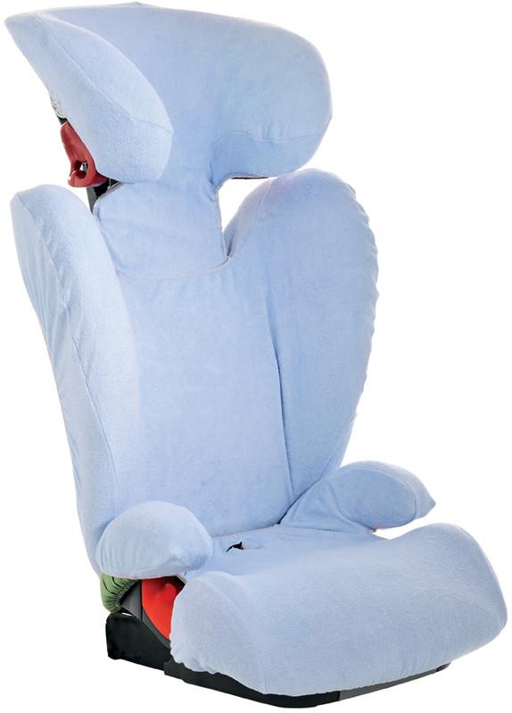 BRITAX - Letní potah Kid - modrý