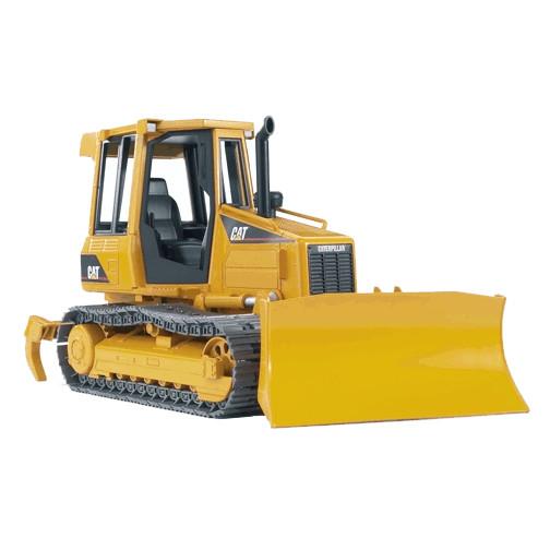 BRUDER - buldozer Caterpillar