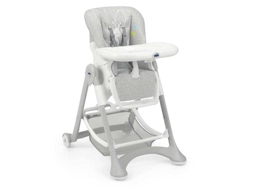 CAM - Jídelní židlička Campione - Col.226