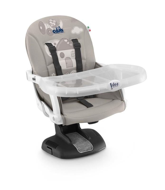 CAM - Jídelní židle Idea - col. 227
