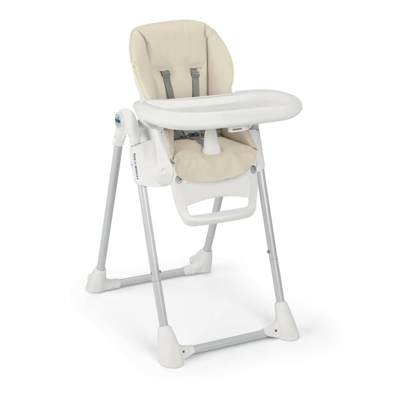 CAM - Jídelní židlička Pappananna 2017, col.231