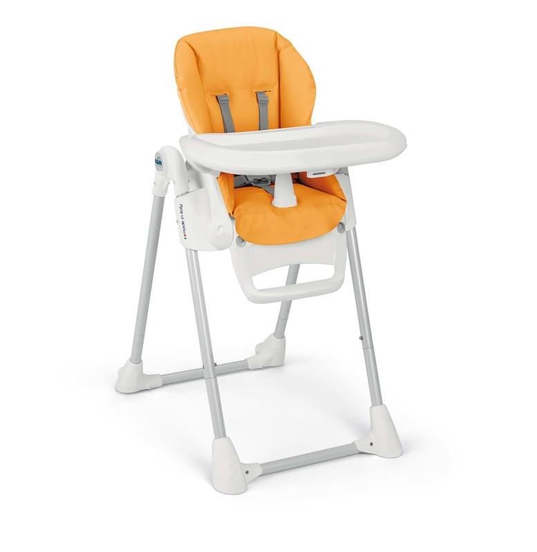 CAM - Jídelní židlička Pappananna 2017, col.233