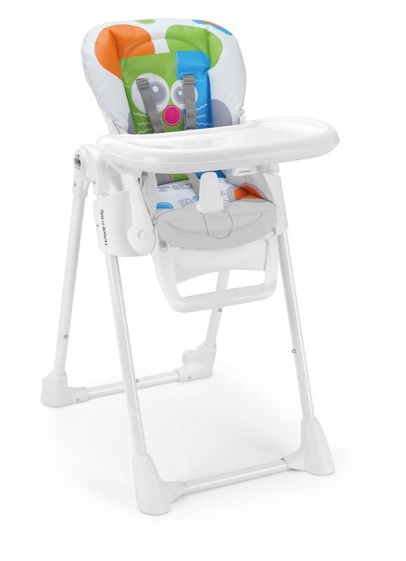 CAM - Jídelní židlička Pappananna - col.235