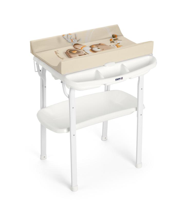 CAM - Přebalovací stůl Aqua, Col.240