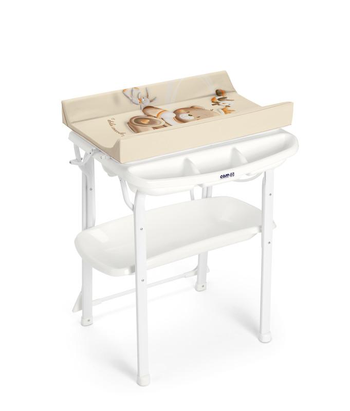 CAM - Přebalovací stůl Aqua Spa, Col.240