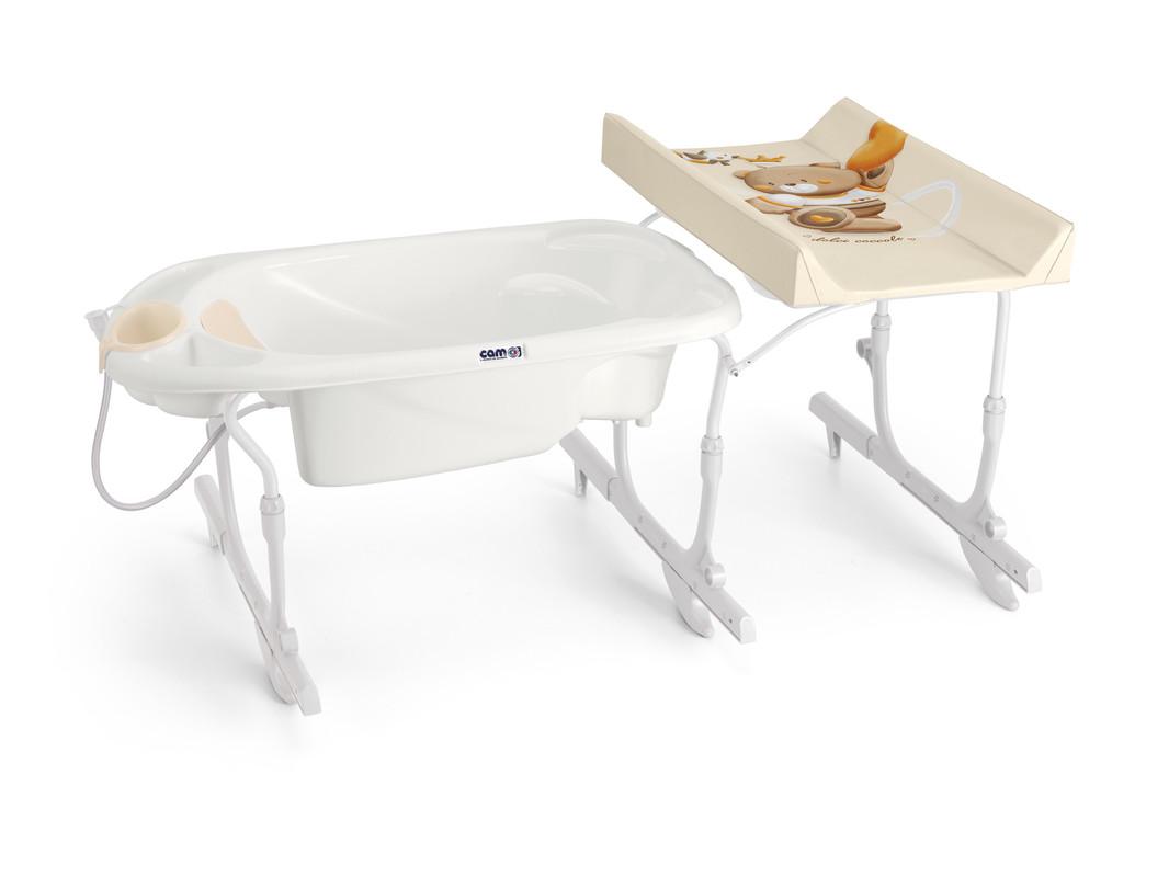 CAM - Přebalovací stůl Idro baby, Col.240