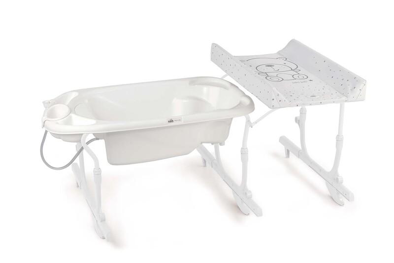 CAM - Přebalovací stůl Idro baby, Col.247