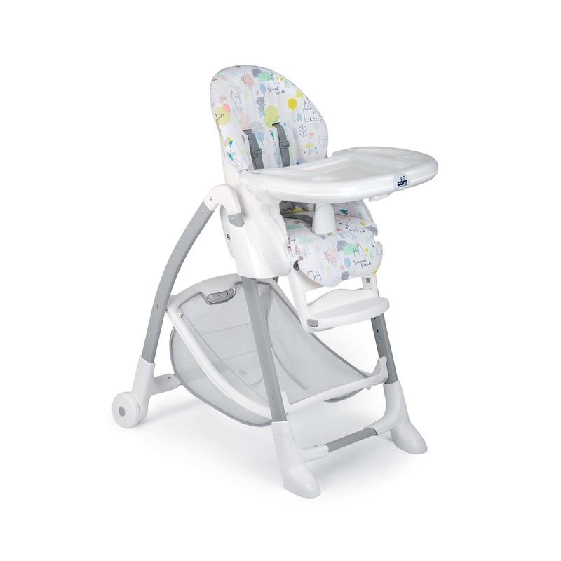 CAM - Židlička Gusto, Col.243