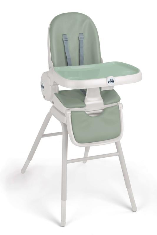 CAM - Židle Original 4v1, Col.252