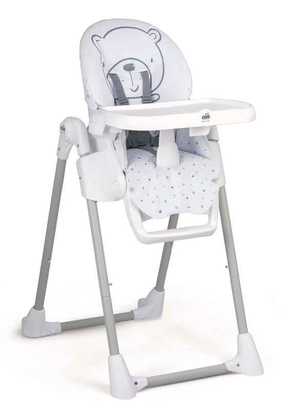 CAM - Židlička Pappananna, Col.247
