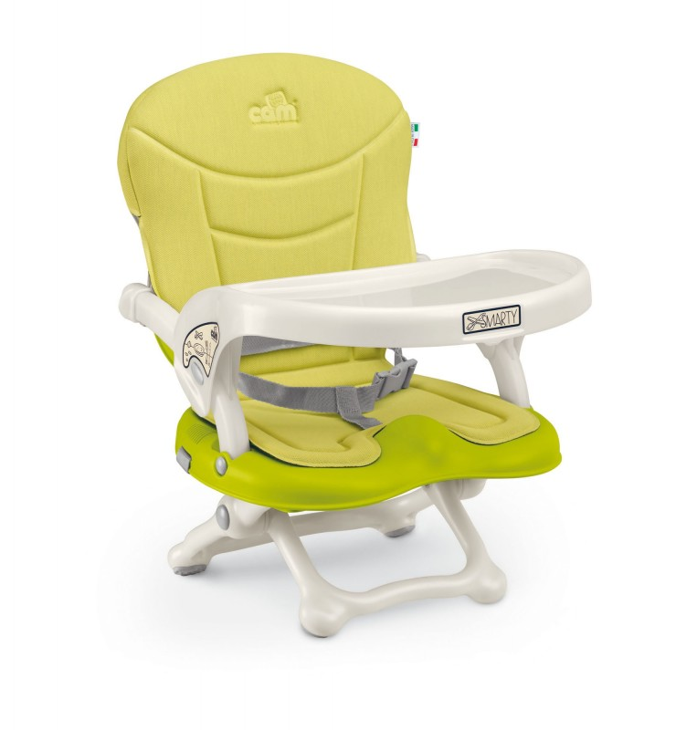 CAM - Židle Smarty 2015, Col.25