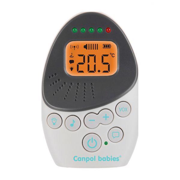CANPOL BABIES - Opatrovateľka detská elektronická obojsmerná EasyStart Plus