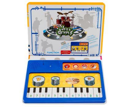 CASALLIA - Dětské elektronické piano 12 kláves