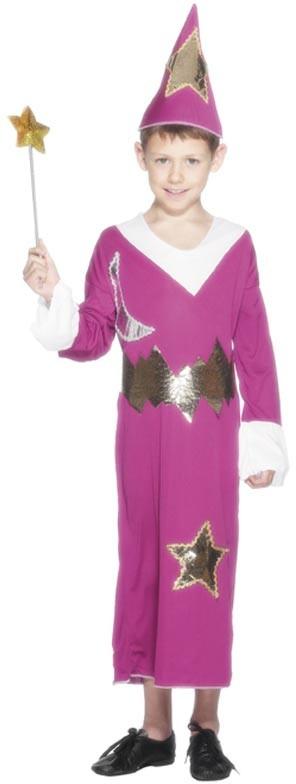 CASALLIA - Karnevalový kostým Čaroděj