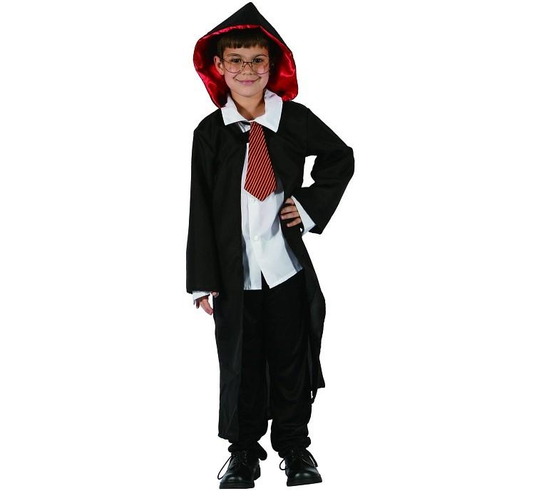 CASALLIA - kostým Čaroděj L