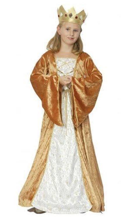 CASALLIA - Kostým Královna S