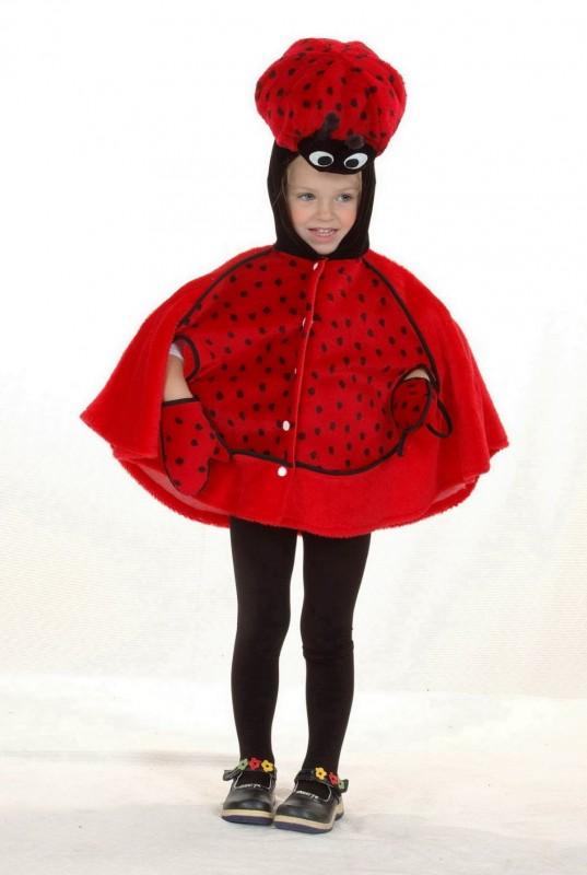 CASALLIA - Karnevalový kostým Beruška