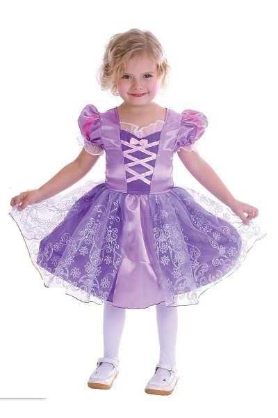 CASALLIA - Kostým Malá princezna