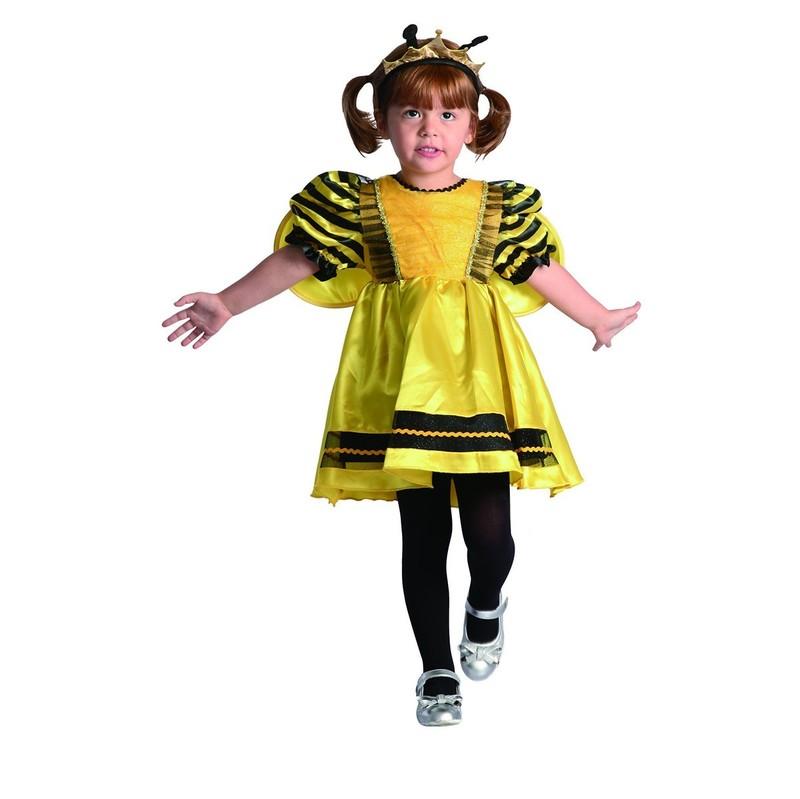 CASALLIA - Kostým Malá včelka s čelenkou