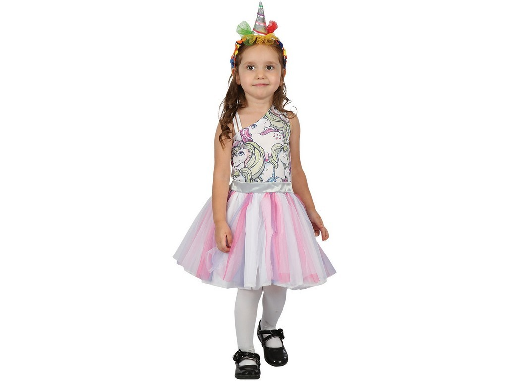 CASALLIA - Kostým Malá Víla - jednorožec