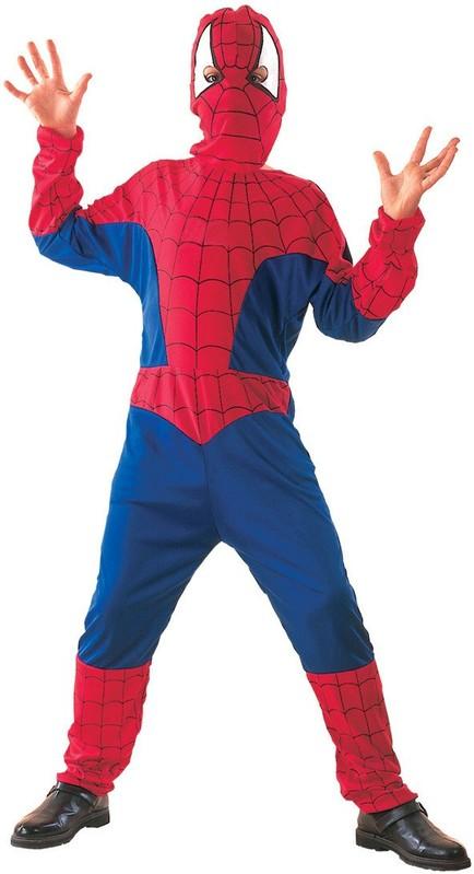 CASALLIA - Karnevalový kostým Pavoučí hrdina L