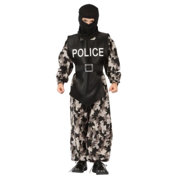 CASALLIA - Karnevalový kostým Policista M