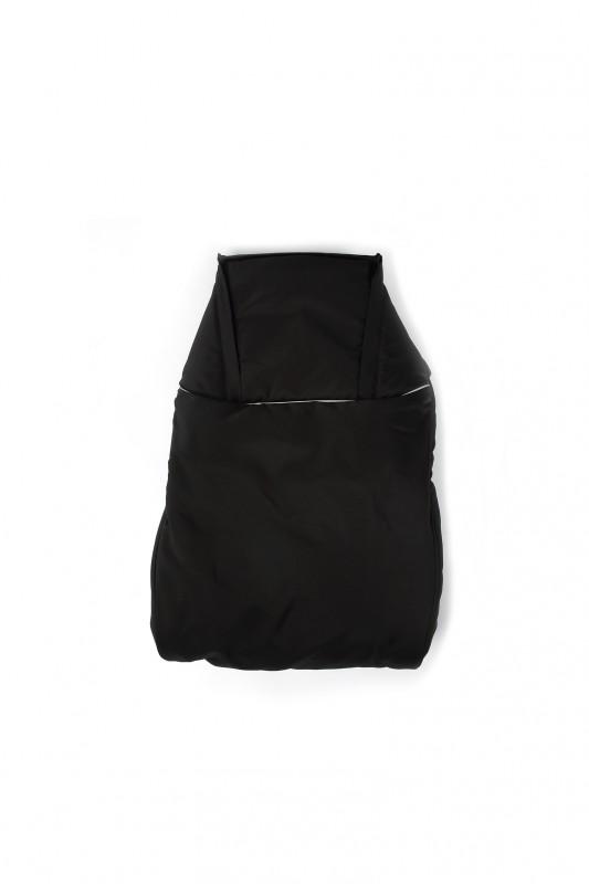 CASUALPLAY - Nánožník S4 černý