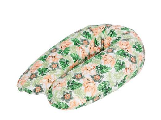 CEBA - Kojící polštář - relaxační poduška Cebuška Physio Multi - Aloha
