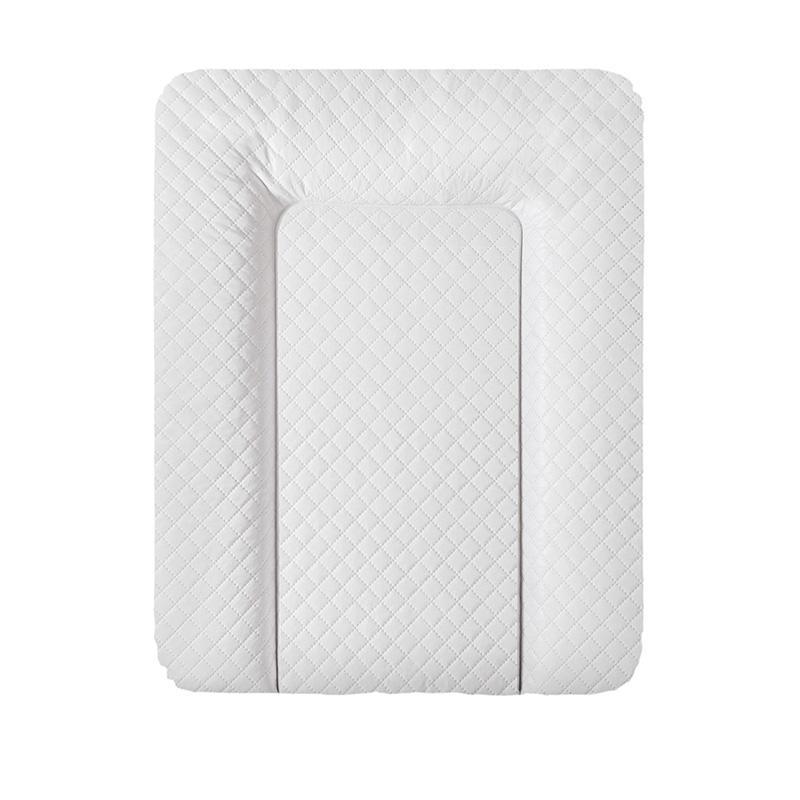 CEBA - Podložka přebalovací na komodu (Netkané textilie) 70cm bílá