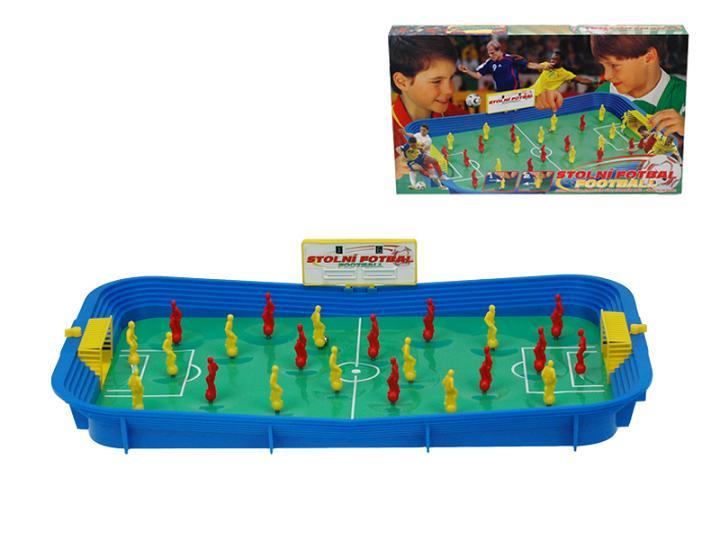 Chemoplast - Stolní fotbal