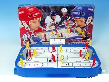 Chemoplast - Stolní hokej