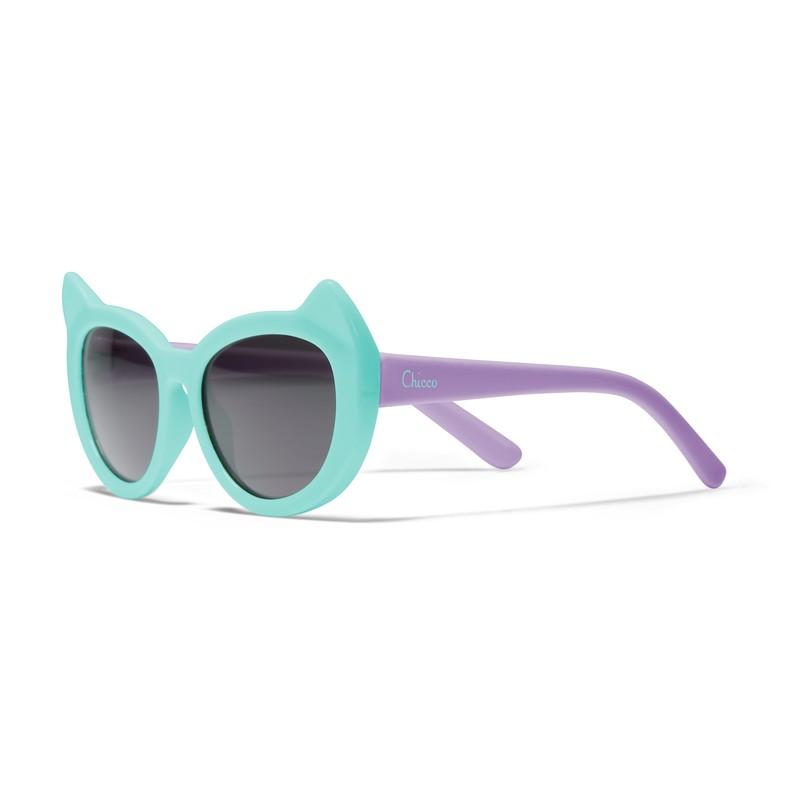 CHICCO - Brýle sluneční dívka barevné 36 m+