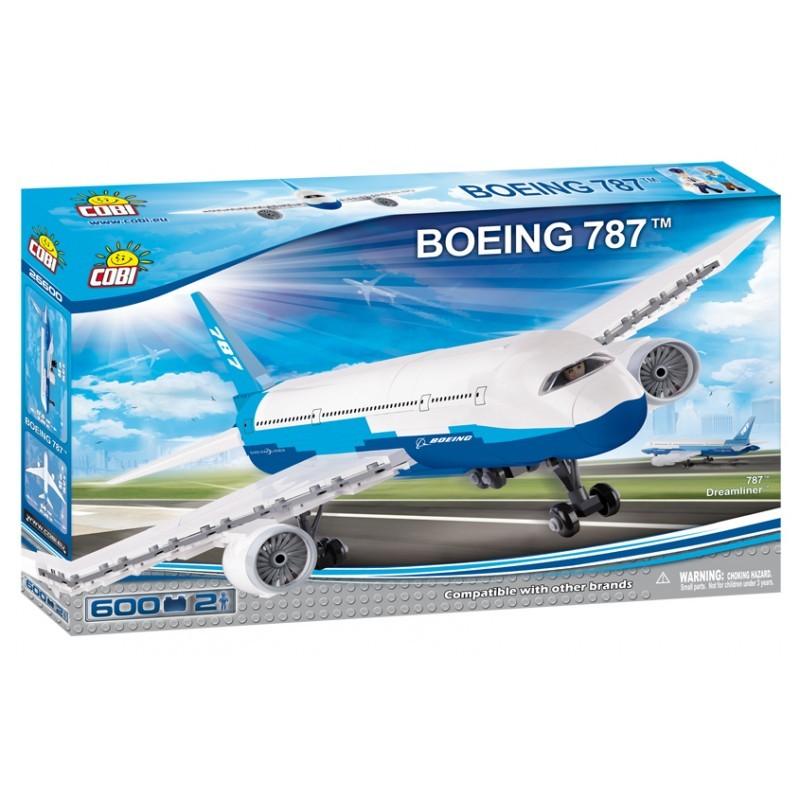 COBI - 26600 Boeing 787