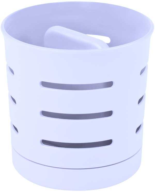CURVER - Odkapávač na příbory, bílý