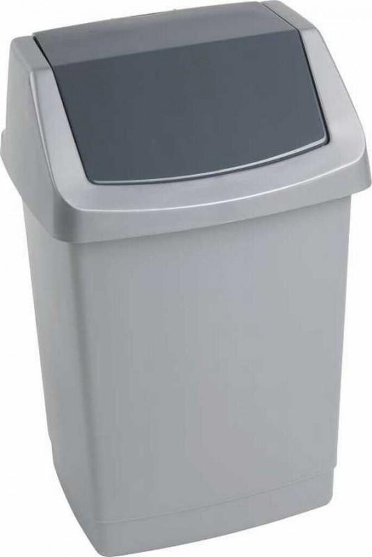 CURVER - Odpadkový koš 50 l Click, Luna